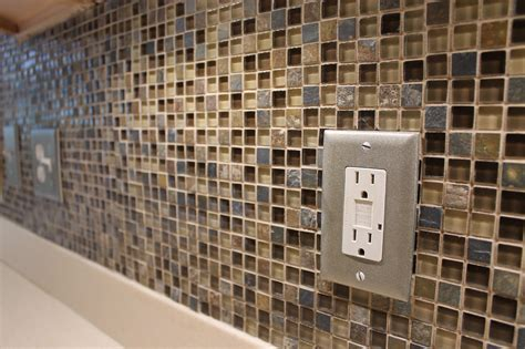 outlet covers for glass tile backsplash zyouhoukan net