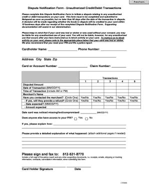 Netspend Dispute Letter Netspend Dispute Documents Fill Printable Fillable Blank Pdffiller