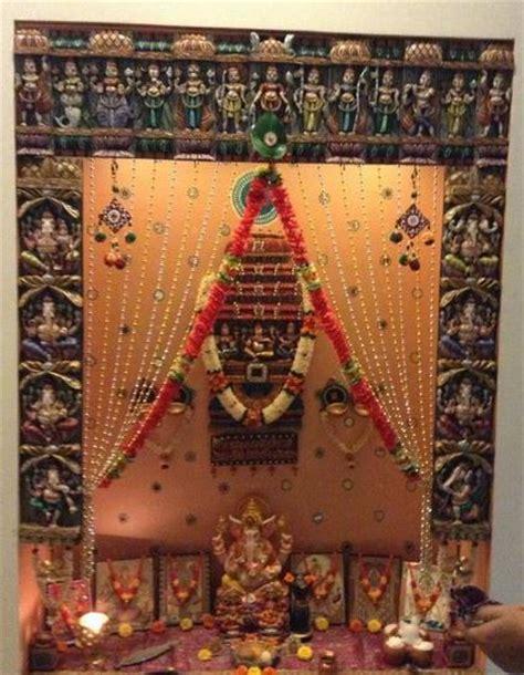 Pooja room designs and decor for diwali pooja room and rangoli designs