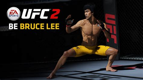 Ea Fitness 1 by Bruce Returns To Ea Sports Ufc 2 S Octagon Xbox One