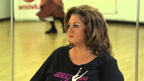 abby lee miller at 14 abby lee miller at 14 her nightmare is coming true abby