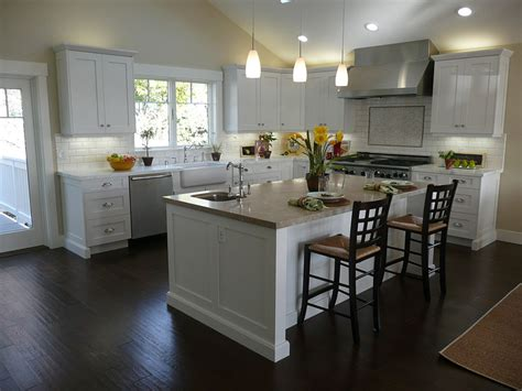 ideas for kitchens with white cabinets 1000 images about kitchen ideas on pinterest white