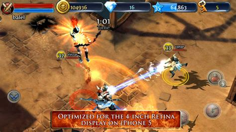 20 best video games 2012 iphone, ipod touch, ipad and ipad