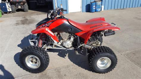 2005 honda 400ex 2005 400 ex motorcycles for sale