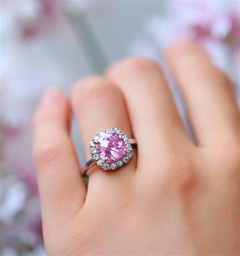 Anting Import Real 18k Gold Plated White Zircon Drop Earrings 751 18k real white gold plated wedding finger ring designs with pink aaa grade zircon view
