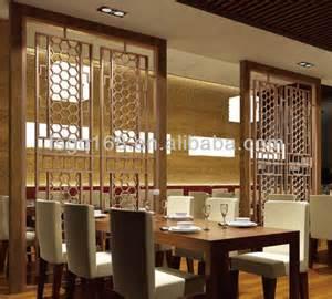 restaurant room divider for hotel or house buy removable room divider restaurant room dividers