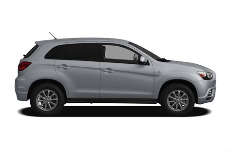 mitsubishi outlander sport 2012 2012 mitsubishi outlander sport price photos reviews