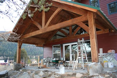 Patio Trusses by Timber Trusses Archives Timber Trussworks Inc Timber