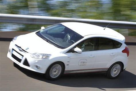 Suzuki 3 Cylinder Car Ford Anticipates Demand For 3 Cylinder Cars Cars Trucks