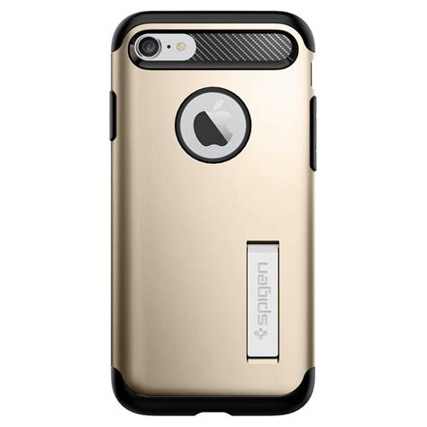 Casing Original Ume Ultrathin Slim Iphone 7 Gold Murah jual sarung cashing hp soft