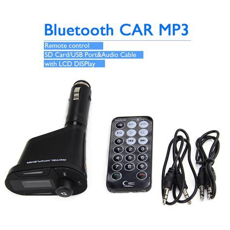 Bt630 Car Mp3 Blue Backlight Car Mp3 Support Tf Card Us Berkualitas bluetooth wireless car kit fm transmitter lcd auto mp3 player sd usb bt remote ebay
