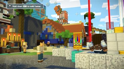 bagas31 minecraft minecraft story mode season two episode 1 bagas31 com