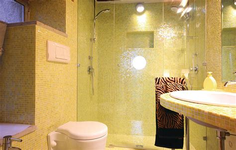 bagno giallo arredo bagno giallo design casa creativa e mobili ispiratori