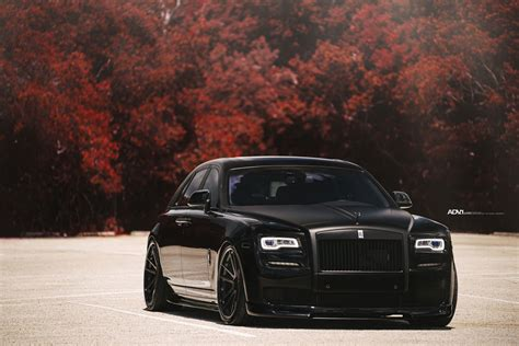 murdered rolls royce rolls royce ghost picture thread