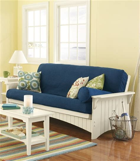 ll bean slipcovers 1000 images about eclectic beach cottage on pinterest