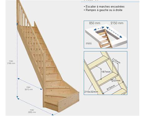 Escalier Quart Tournant Haut 55 by Faire Un Escalier Soi M 234 Me Forum Menuiseries
