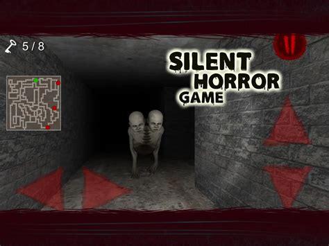 horor apk silent horror v1 0 android apk
