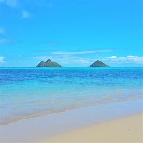 top world pic hawaii beach lanikai beach hawaii best beaches in the world oahu