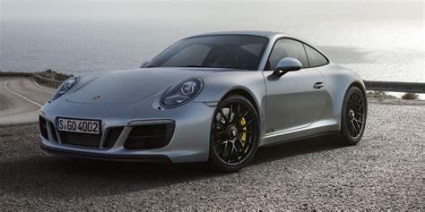 Porsche Gts Preis by Neuer Porsche 911 Gts 2017 Alle Infos Preise Und Fotos