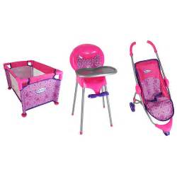Baby Doll Crib Toys R Us Graco Room Of Baby Doll Playset Ebay