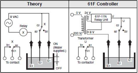industrial relay wiring diagram industrial