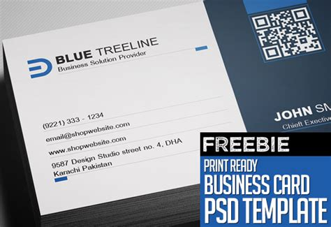 modern business card templates free psd free modern business card psd template freebies