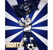 Monty Mascota Rayados Por Aldebaran  Cartones Fotos Del