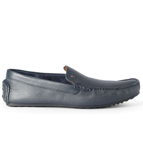 louis philippe loafers louis philippe blue loafers price in india buy louis