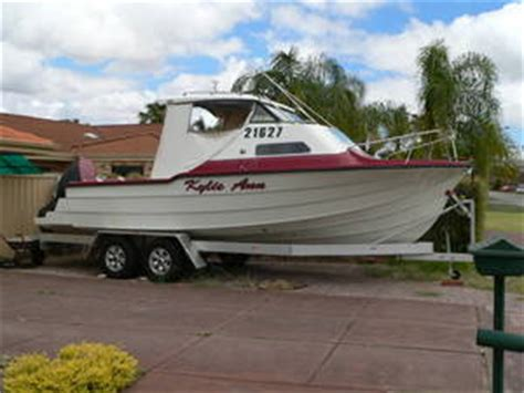 boat trailer winch post melbourne australia ads for vehicles gt boats 4 free classifieds