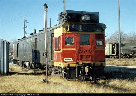 cb q doodlebug locomotive details