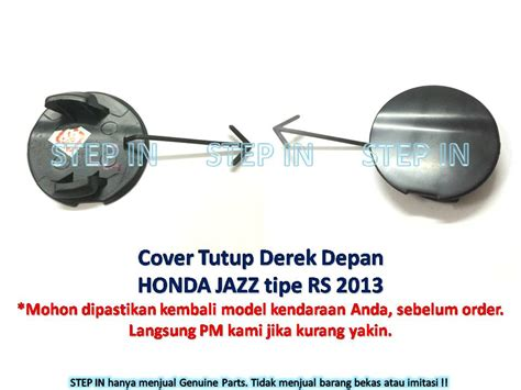 Cover Tutup Spion Honda Jazz Rs Original 07 25 16 pinassotte