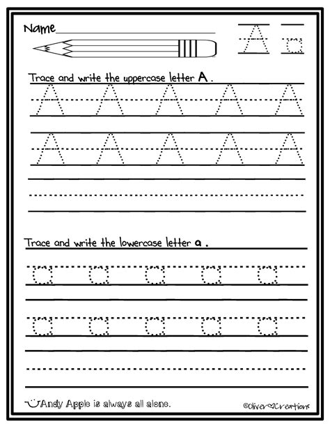 enhancing legible handwriting formation for tpt