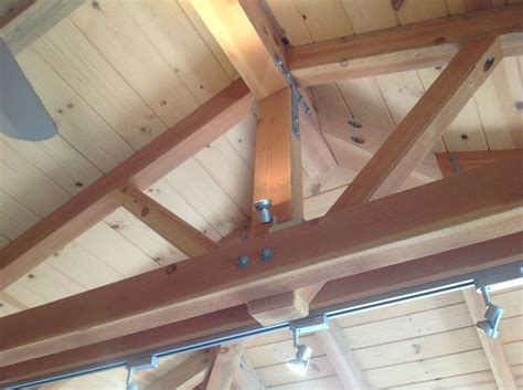open beam ceiling 46 best images about open truss ceilings on pinterest