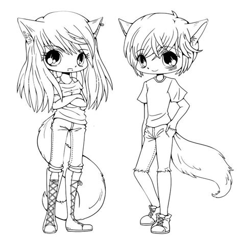 cute chibi coloring pages free coloring pages for kids 7 cute anime chibi girls coloring pages coloring page for