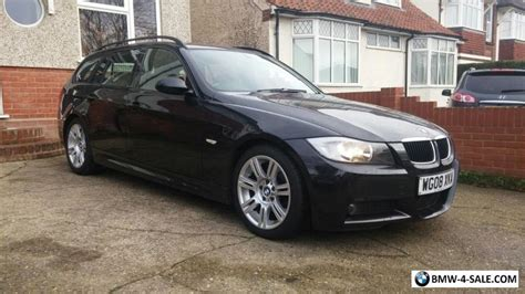 bmw 3 series estate for sale uk 2008 estate 3 series for sale in united kingdom