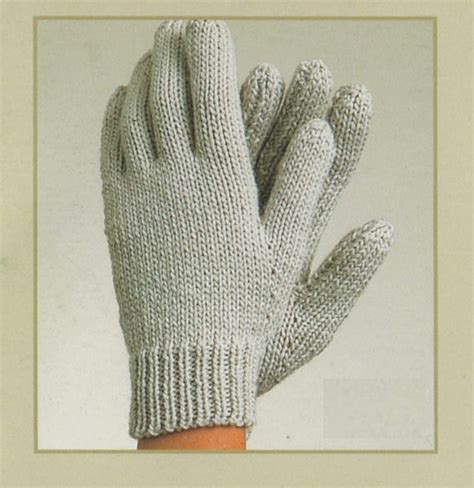 5 ply knitting patterns free pdf knitting pattern gloves fingerless gloves and