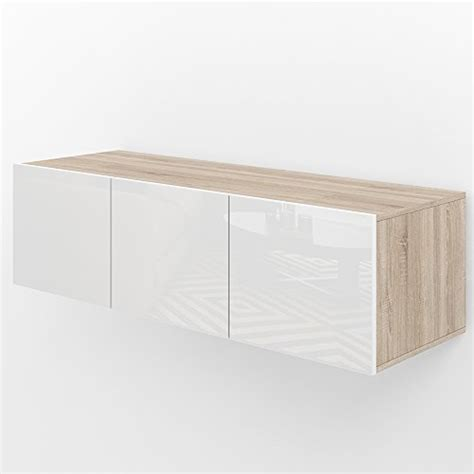 wandschrank 120 cm vicco tv lowboard sideboard wandschrank fernsehschrank