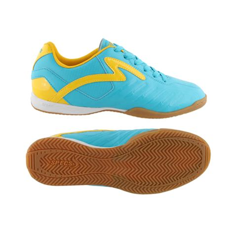 Sepatu Futsal Nb 2 pin dot february on