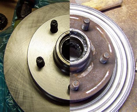 brake rotors cost what would it cost to someone do my brakes page 2