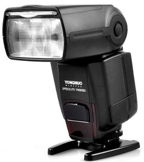 Flash Yongnuo Untuk Canon 600d yongnuo speedlite yn 565ex flash for canon eos 600d