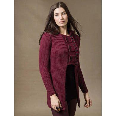 zara pattern maker 8 military coat in filatura di crosa zara knitting