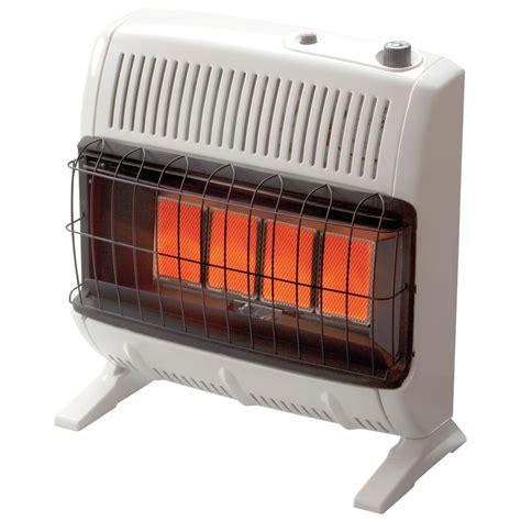 radiant garage heaters