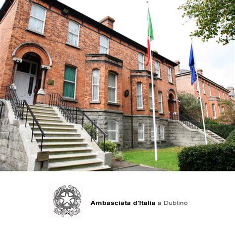 consolato italiano dublino elezioni comites 2014 annullate in irlanda italiani