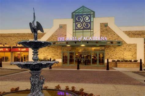 acadiana mall map acadiana mall lafayette louisiana