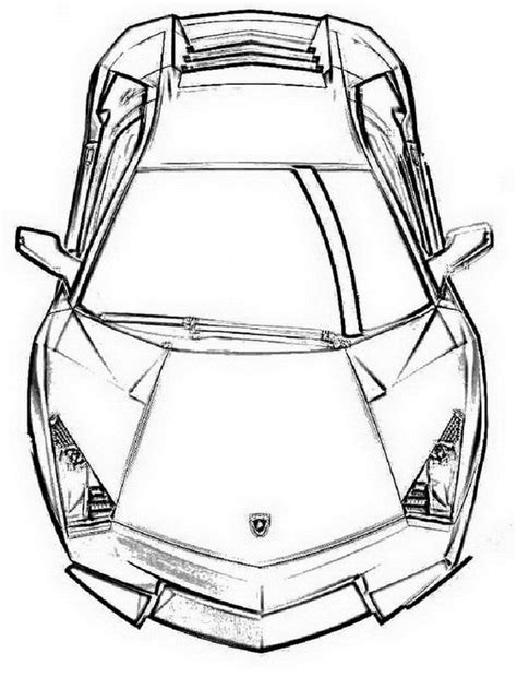 coloring pages for printing how to find free lamborghini coloring pages to print