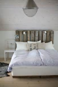 Headboard Ideas Fotos Diy Pallet Headboard Ideas