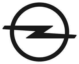 Opel Sign Opel