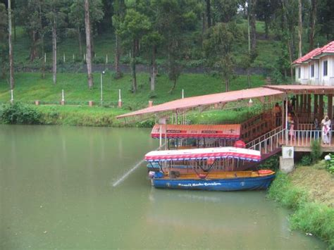 ooty boat house image gallery ooty lake