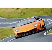 A Z Supercars Lamborghini Murcielago  Evo