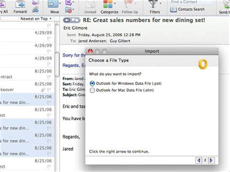 microsoft outlook for mac t 233 l 233 charger microsoft outlook 2011 mac gratuit en fran 231 ais